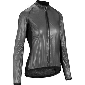 assos UMA GT Evo Clima Jacket Women black series